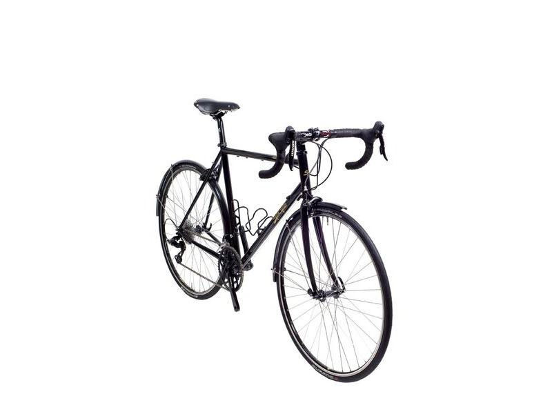 <red>PRICE DROP!</red> On our acclaimed steel Audax bikes
