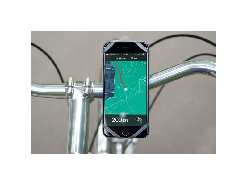 BIKE CITIZENS Finn Universal Phone Holder :: £12.00 ...