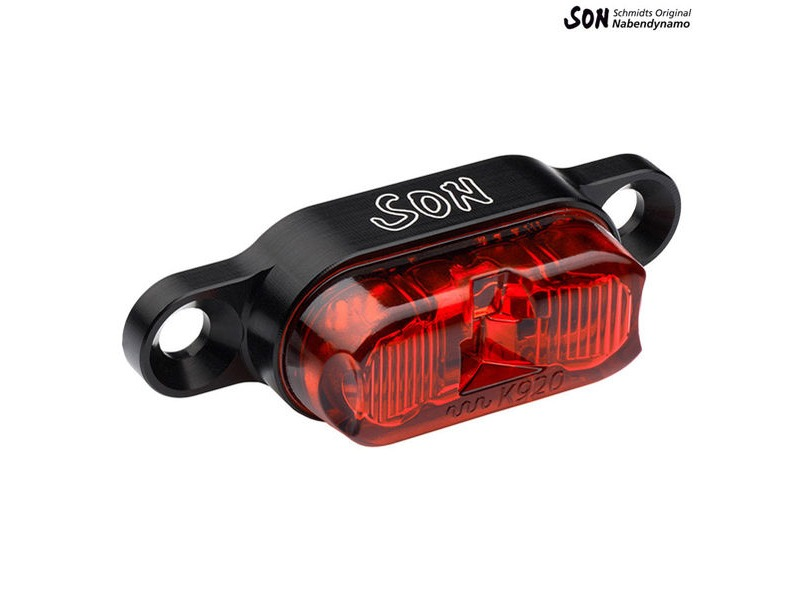 SCHMIDT Rear Rack Light click to zoom image