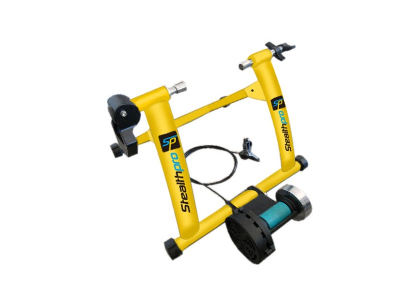 RIVA SPORT Stealth Pro Variable Magnetic Turbo Trainer click to zoom image
