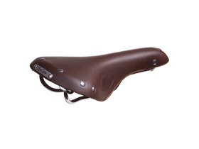 SPA CYCLES Wharfe Leather Saddle