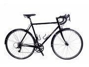 SPA CYCLES Steel Audax Shimano 105 5700 triple click to zoom image