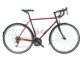 SPA CYCLES Steel Audax Shimano 105 5700 triple