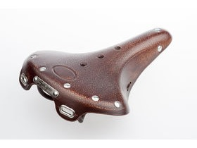 SPA CYCLES Don Leather Saddle