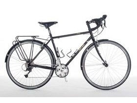 SPA CYCLES 725 Steel Tourer