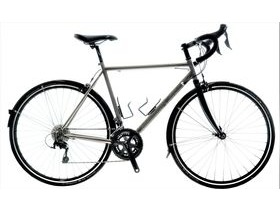 SPA CYCLES Titanium Audax 105 R7000 Double