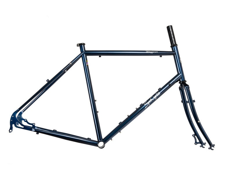 SPA CYCLES Wayfarer Frameset click to zoom image