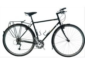 SPA CYCLES Steel Tourer Flat Bar 9 Speed