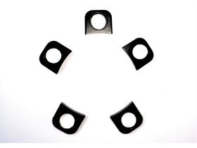 SPA CYCLES Chain Ring Tabs  8mm-10mm