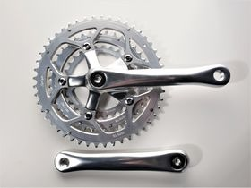 SPA CYCLES New Vision TD-2 Touring Triple Chainset