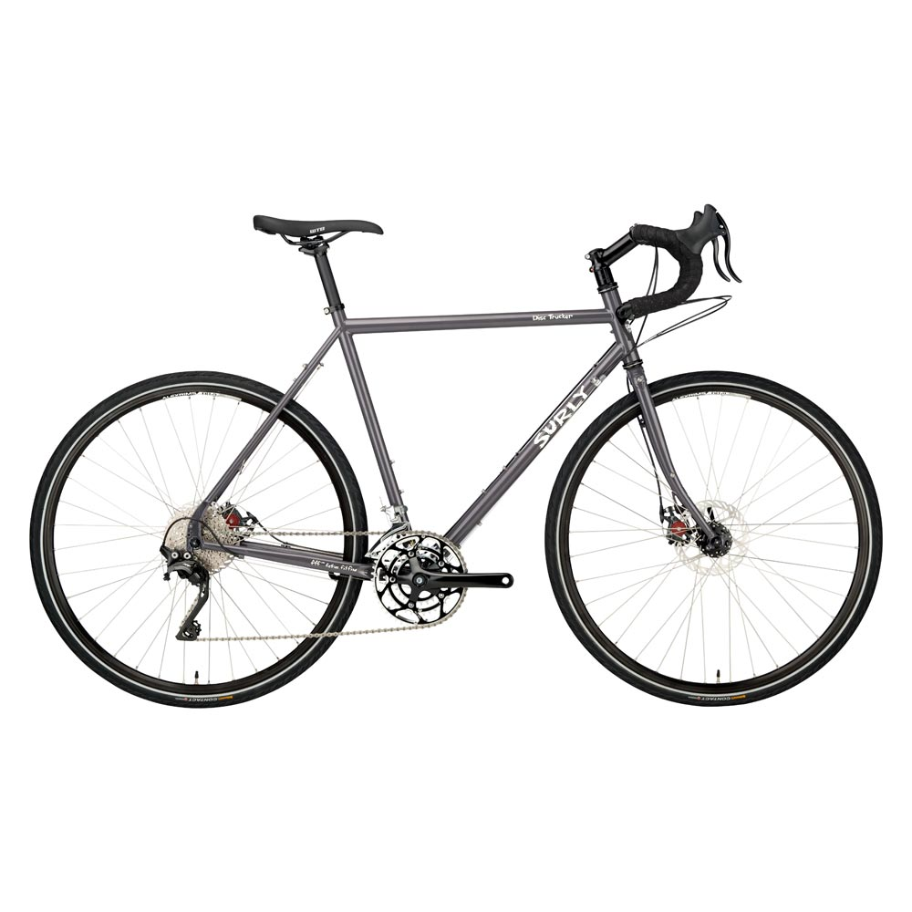 SURLY Disc Trucker Custom    £1230.00    Bikes    Touring 914c10aab