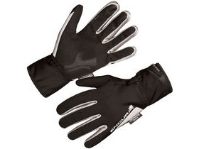 ENDURA DELUGE II GLOVE BLACK