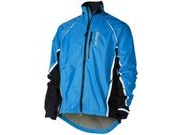 SHOWERS PASS Transit Jacket M Blue  click to zoom image