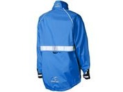 SHOWERS PASS Transit Jacket L Blue  click to zoom image