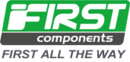 FIRST COMPONENTS logo
