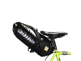 RESTRAP Carryeverything Saddlebag Holster with Dry Bag 14L