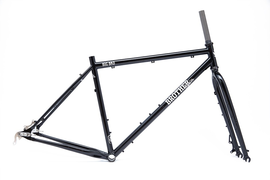Parts & Accessories :: Frames :: Spa Cycles, Harrogate - The touring ...