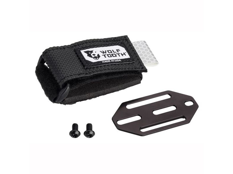 WOLF TOOTH COMPONENTS B-Rad Strap and Accessory Mount click to zoom image