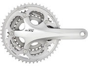 SHIMANO 105 Triple Chainset FC-5703 click to zoom image