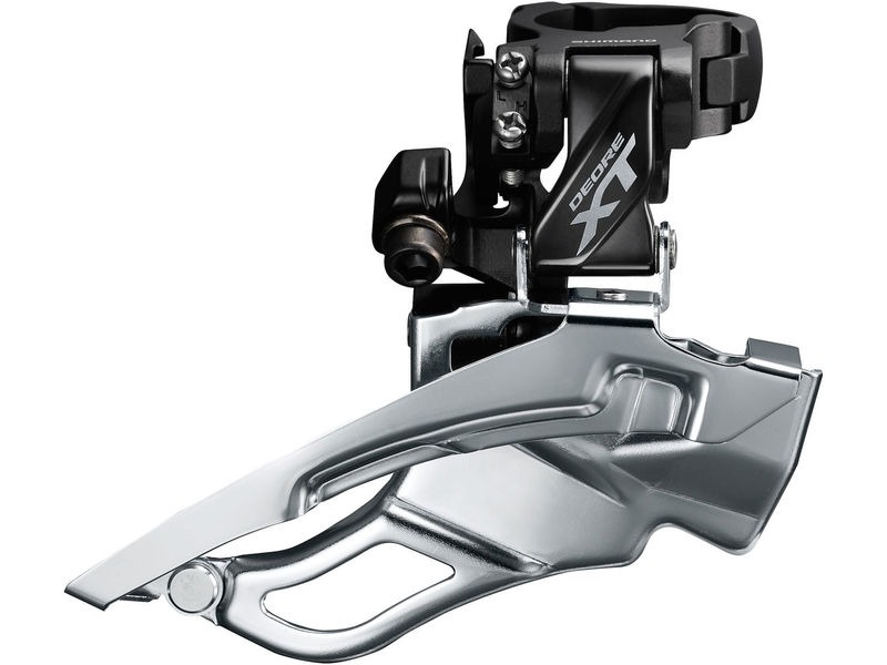SHIMANO XT FD-T8000 Front Mech click to zoom image