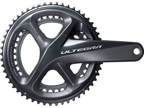 SHIMANO Ultegra R8000 Chainset 50/34 chainrings