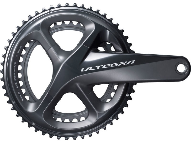 SHIMANO Ultegra R8000 Chainset click to zoom image