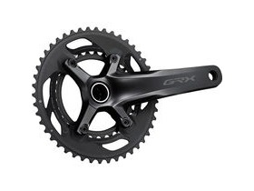 SHIMANO GRX RX600 46/30 Chainset (11spd)