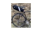 CARRADICE Bikepacking Seatpack  click to zoom image