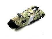 CARRADICE Bikepacking Seatpack  Camo  click to zoom image