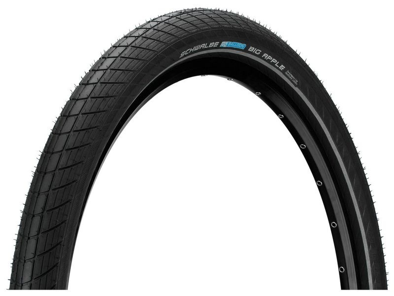 "SCHWALBE Big Apple 12 x 2.0"" click to zoom image"