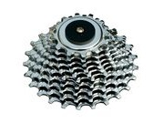 AMBROSIO 10 Speed Shimano Compatible  click to zoom image