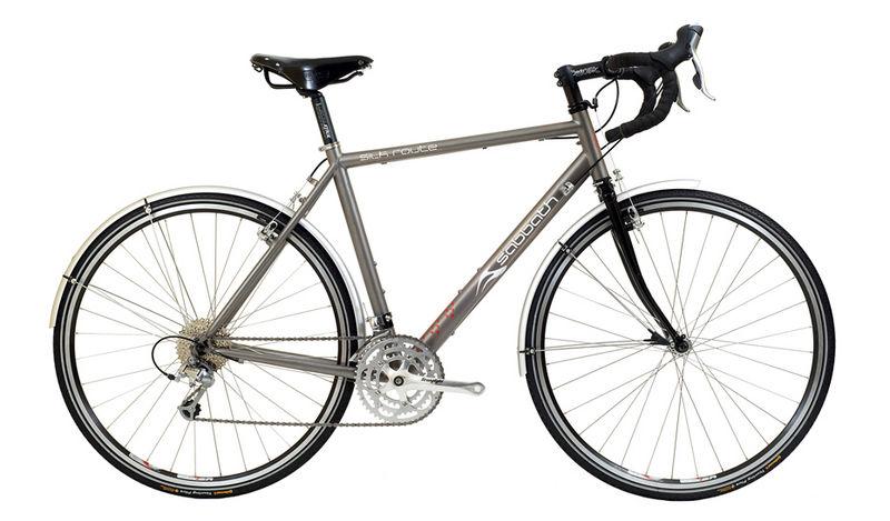 SABBATH Silk Route :: £1390 00 :: Bikes :: Touring, Audax