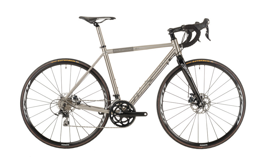 SABBATH September AR-1 Disc Frameset :: £1200.00 :: Parts ...
