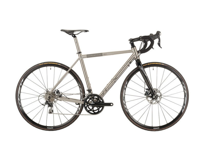 SABBATH September AR-1 Disc Frameset click to zoom image