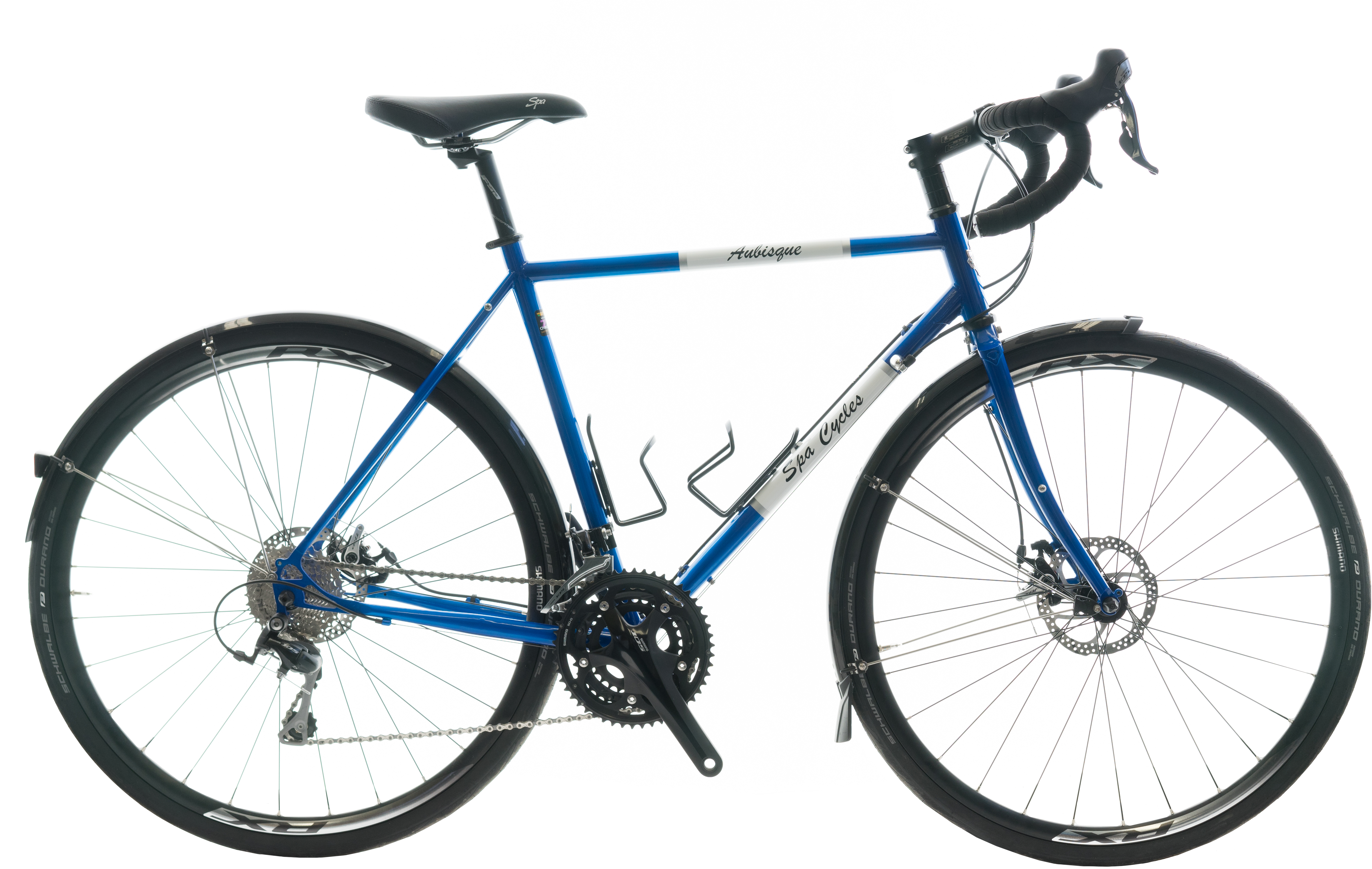 Spa Cycles, Harrogate - The touring cyclists specialist